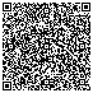 QR-код с контактной информацией организации Детский театр песни Мир чудес