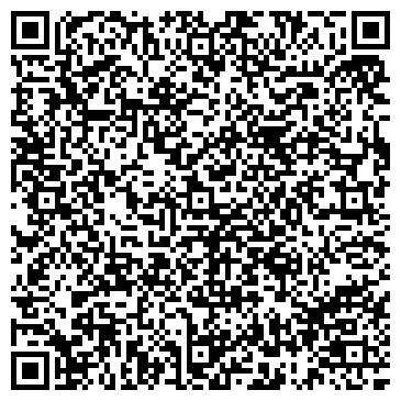QR-код с контактной информацией организации Компания ITCтолица, ООО