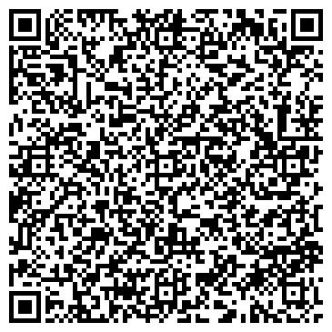 QR-код с контактной информацией организации Аир учебный центр, ЧП