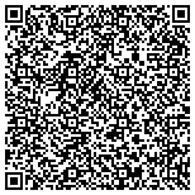 QR-код с контактной информацией организации Мир фантазий, Студия дизайна