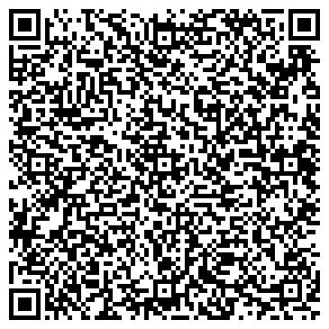 QR-код с контактной информацией организации Автошкола Европейского Университета