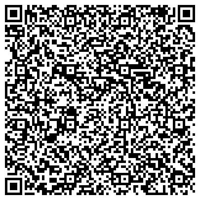 QR-код с контактной информацией организации Автошкола водительского мастерства Rega, ЧП