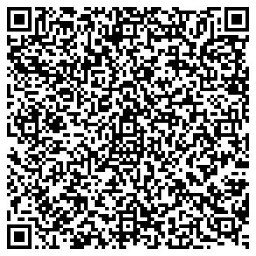 QR-код с контактной информацией организации ВАША ПРИВЛЕКАТЕЛЬНОСТЬ