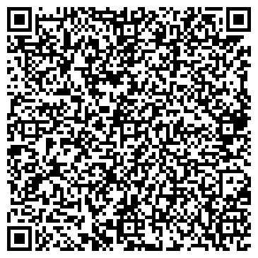 QR-код с контактной информацией организации Автошкола-Драйв