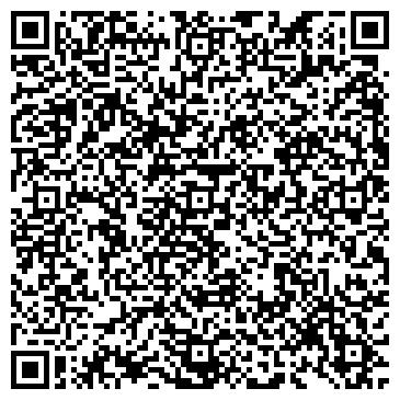 QR-код с контактной информацией организации Киевская морская школа, ООО