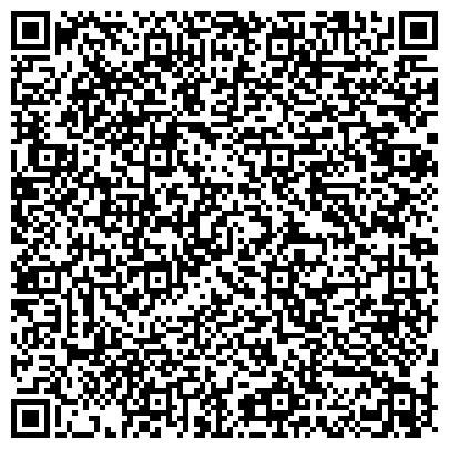 QR-код с контактной информацией организации Альбатрос, ЧП Автошкола, Мотошкола