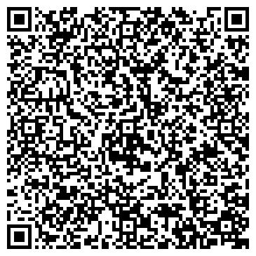 QR-код с контактной информацией организации Курсы вождения, ЧП