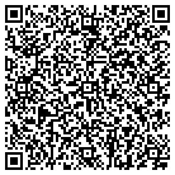 QR-код с контактной информацией организации АВ-К, ООО (автошкола)