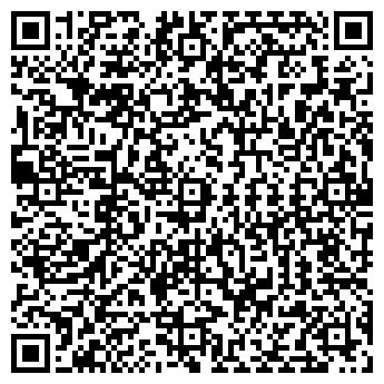 QR-код с контактной информацией организации ЮАН-АВТО, ЧП