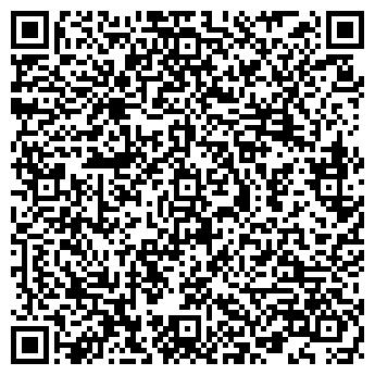 QR-код с контактной информацией организации ДИАДЕМА ЮСС, ЧП