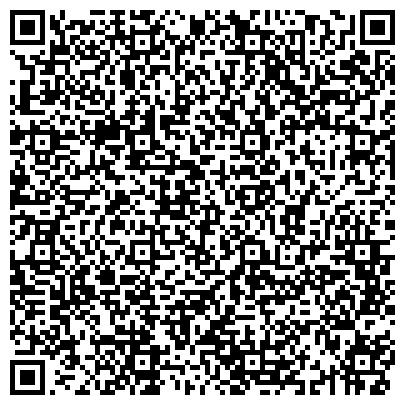 QR-код с контактной информацией организации Центр развития ребенка Зернышко (Зернятко), ЧП
