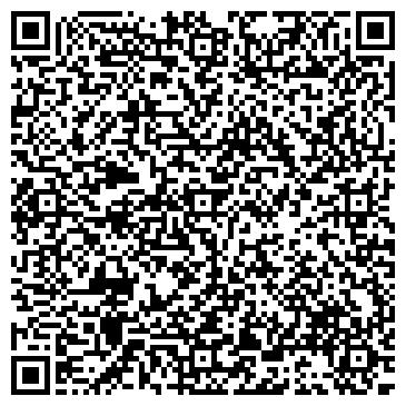 QR-код с контактной информацией организации Школа молодого юриста, ООО