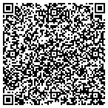 QR-код с контактной информацией организации Школа телеведущих Слободяна, ЧП