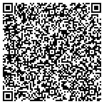 QR-код с контактной информацией организации Экспресс-авто (автошкола), ЧП