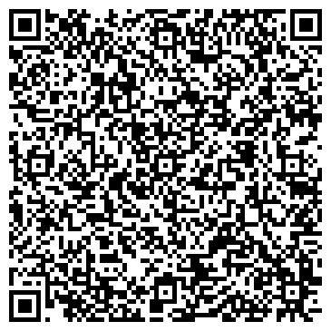 QR-код с контактной информацией организации Институт подготовки кадров промышленности