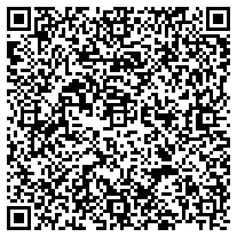 QR-код с контактной информацией организации ITacademy, ЧП