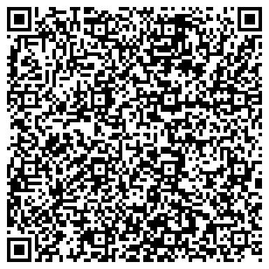 QR-код с контактной информацией организации Центр бизнез-образования ЗНУ, ГП