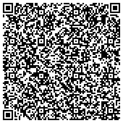QR-код с контактной информацией организации Институт современных профессий, Учебный центр, ООО