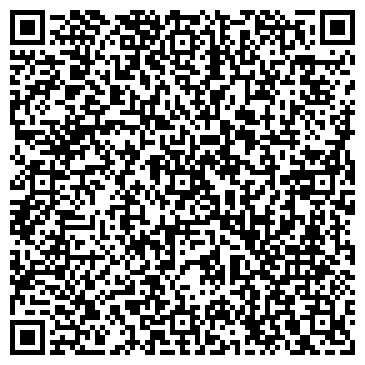 QR-код с контактной информацией организации Автомобилист, ООО