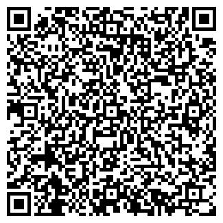 QR-код с контактной информацией организации За-Рулем, ЧП
