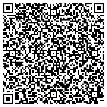 QR-код с контактной информацией организации Уроки вождения для девушек и женщин, ЧП