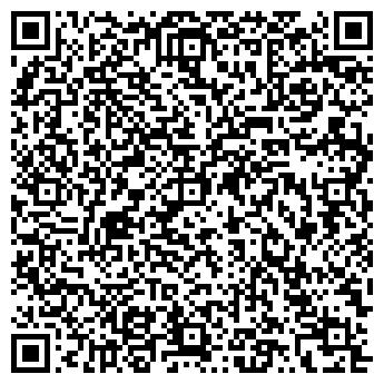 QR-код с контактной информацией организации Drive-class, ЧП
