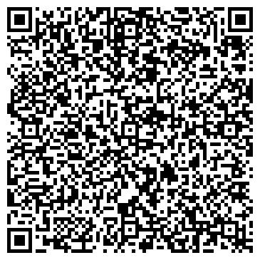 QR-код с контактной информацией организации АМА Эксим, ООО