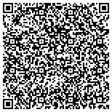 QR-код с контактной информацией организации Центр развития салонного бизнеса Партнер плюс, ЧП