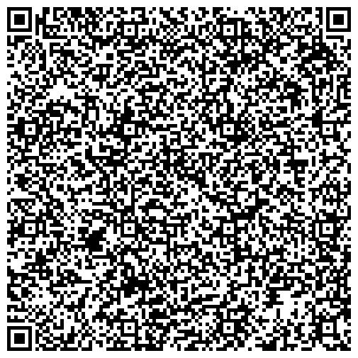 QR-код с контактной информацией организации КНЗ Киевский городской центр переподготовки и повышения квалификации работников органов государственной власти, органов местного самоуправления, государственных предприятий, организаций, ООО