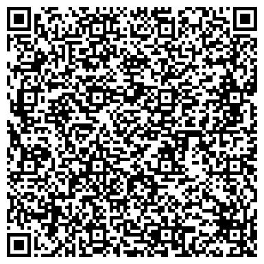 QR-код с контактной информацией организации Учебный Центр CyberBionic Systematics, ЧП