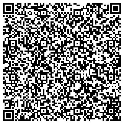 QR-код с контактной информацией организации Институт профессиональных технологий, ООО