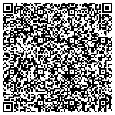 QR-код с контактной информацией организации Ассоциация лесопроизводителей и деревообработчиков (АЛДО), ООО