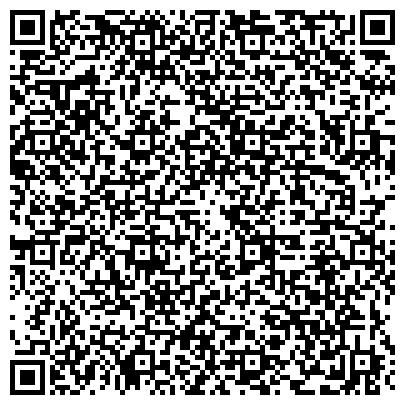 QR-код с контактной информацией организации Mеждународные Kурсы Mассажа Fleosat, ООО