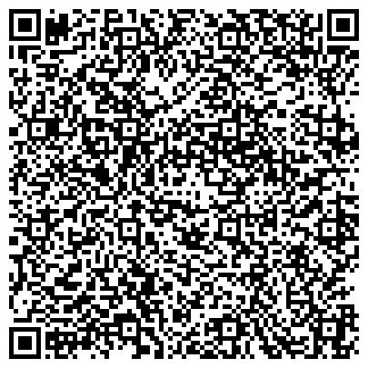 QR-код с контактной информацией организации Центр Американского Английского Языка, ТОВ
