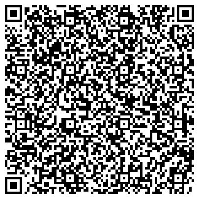 QR-код с контактной информацией организации Школа иностранных языков, ЧП (Language Step)