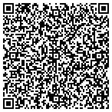 QR-код с контактной информацией организации Три ТЭ, ЧП