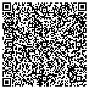 QR-код с контактной информацией организации ВИТАЛИ СТИЛЬ