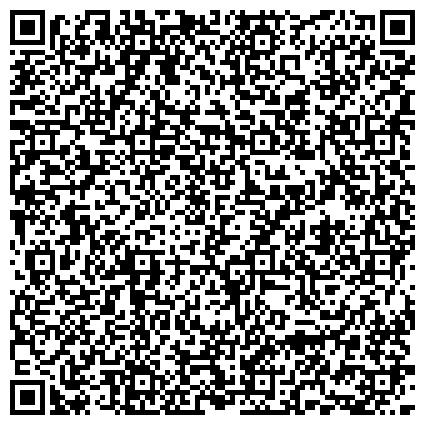 QR-код с контактной информацией организации Автошкола №1 в Днепропетровске на Рабочей, ЧП