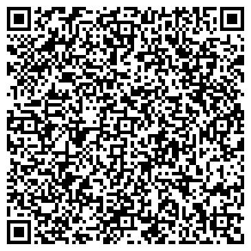 QR-код с контактной информацией организации Автошкола Мегаполис, ООО