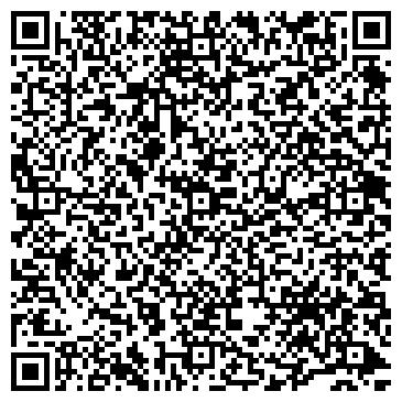QR-код с контактной информацией организации Школа актерского мастерства ,ООО
