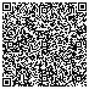 """QR-код с контактной информацией организации Автошкола """"ТРИУМФ"""", ЧП"""