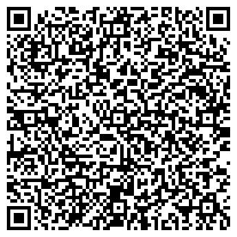 QR-код с контактной информацией организации Парусная академия, ООО