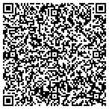 QR-код с контактной информацией организации Учебный центр NATEO,СПД