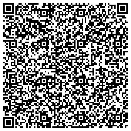QR-код с контактной информацией организации Курсы массажа при Харьковском базовом медицинском колледже №1, ГП