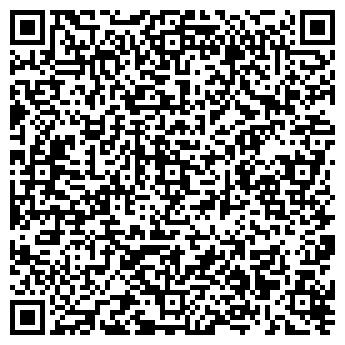 QR-код с контактной информацией организации Студия Актер Медиа, ЧП