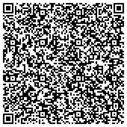 QR-код с контактной информацией организации Информационно-внедренческий центр БТА, ООО