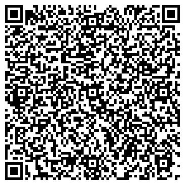 QR-код с контактной информацией организации Бизнес школа ЗНТУ, ООО