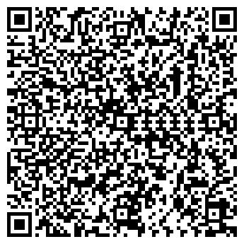 QR-код с контактной информацией организации Кругозор, СПД