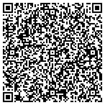 QR-код с контактной информацией организации Учебный Центр Афродита, ЧП