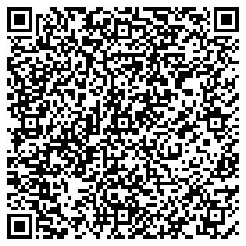 QR-код с контактной информацией организации ТЦ Гудвил-Украина, ООО